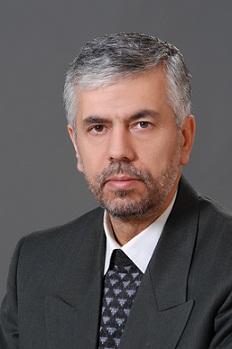 مهندس محمد اسماعیل سعیدی