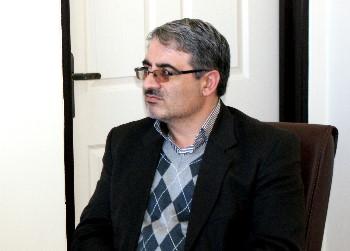 رحیم بلال زاده - معاون فرماندار ورزقان