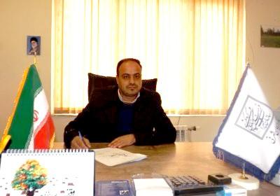 اصغر دشتبان - مسوول میراث فرهنگی، صنایع دستی و گردشگری شهرستان ورزقان