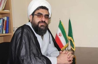حجت الاسلام مسعود مهدوی - امام جمعه محبوب ورزقان