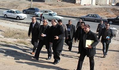 اسد گلی شهرک ارم تبریز