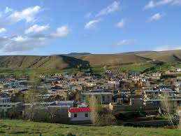 روستای بکرآباد