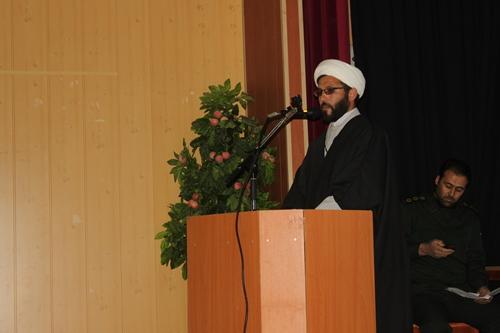 حجت الاسلام محمدزاده