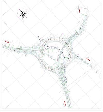 پروژه عظیم میدان آذربایجان تبریز