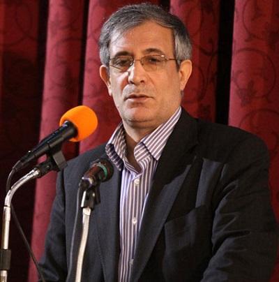دکتر صادق نجفی - شهردار تبریز