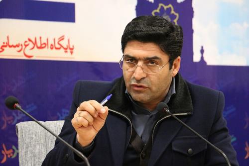دکتر حبیب شیری آذر - شورای شهر تبریز
