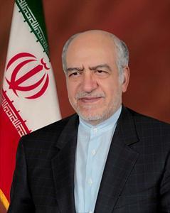 محمد رضا نعمت زاده - وزیر صنعت، معدن و تجارت
