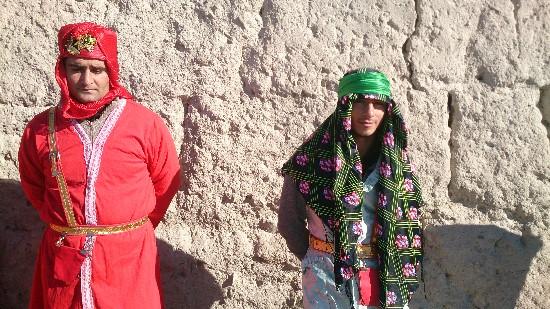 آسف احمدی - جواد سبزی