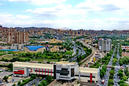 طرح لایحه مدیریت شهری تبریز