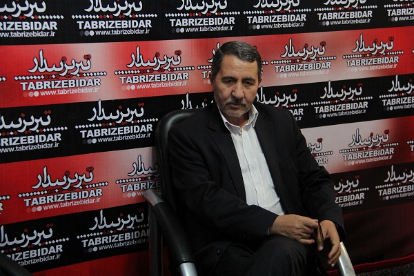 محمد الیاسی دایممق