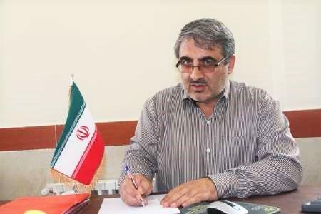 رحیم بلالزاده - فرماندار چاراویماق