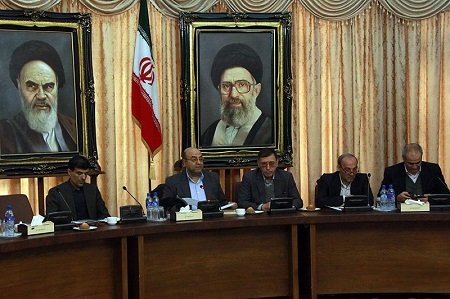 جلسه هیاتهای بازرسی انتخابات استان و شهرستانها
