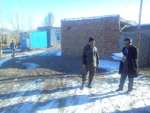روستای سردارکندی ورزقان
