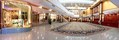 هتلهای تـبریز