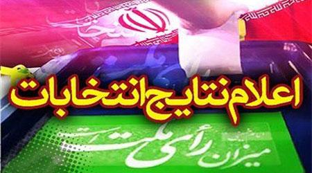 انتخابات مجلس شورای اسلامي