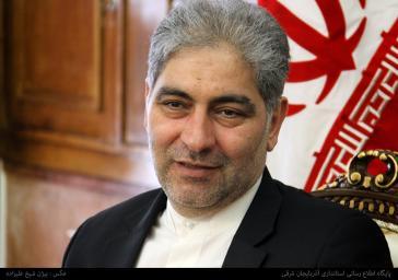 دکتر اسماعیل جبار زاده