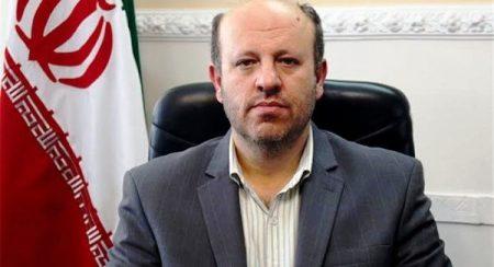 حسن یحیوی فرماندار جدید ورزقان