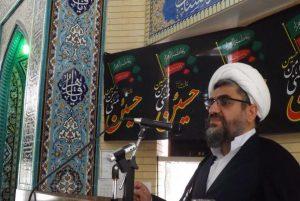 حجت الاسلام مسعود مهدوی