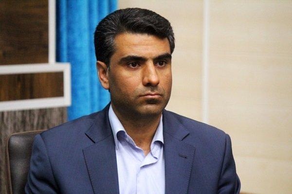 کمال امید - شهردار جدید کلیبر