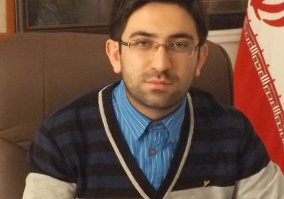 کامران رحمتی - شهردار ورزقان