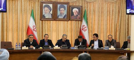 ستاد انتخابات شورای شهر تبریز
