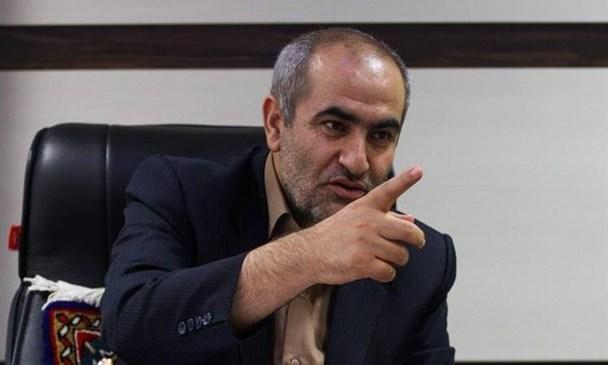جعفر پاشایی - مدیرکل آموزش و پرورش آذربایجانشرقی