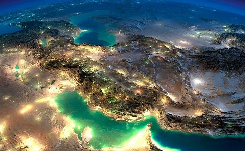 کشور ایران