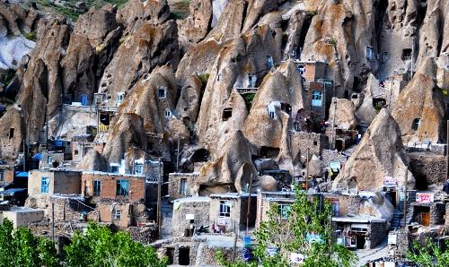 گردشگری جاذبههای آذربایجانشرقی