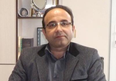 رئیس اداره گاز شهرستان ورزقان - مهندس رنجبر