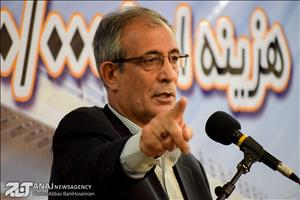 شهردار تبریز - دکتر صادق نجفی