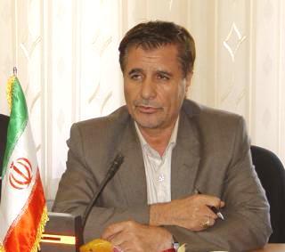 غلامحسين شيري - رئيس مجمع نمايندگان آذربايجان شرقي