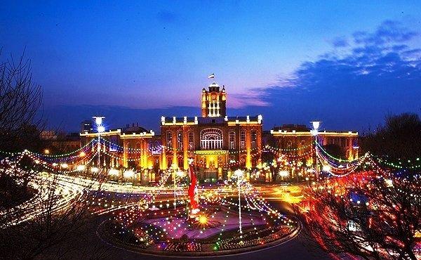 زیبایی های آذربایجان شرقی