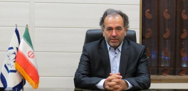 مهندس اکبر فلاح - شهردار جدید اهر