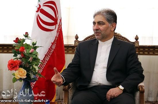 دکتر اسماعیل جبارزاده - استاندار آذربایجان شرقی