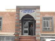 ساختمان اداری شهرداری ورزقان