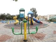 پارک شهید فهمیده شهر ورزقان