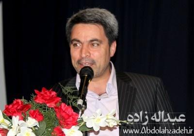 علی اکبر صفی پور - مديرکل فرهنگ و ارشاد اسلامی استان آذربایجان شرقی
