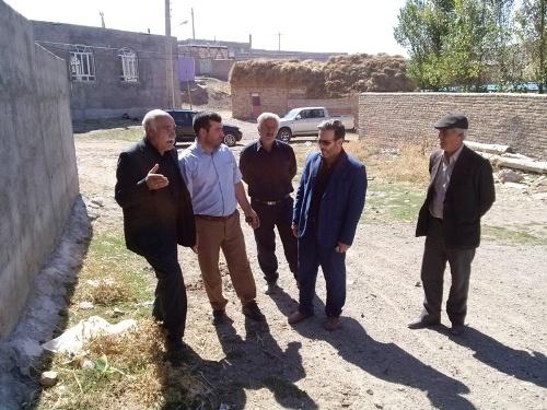 روستای علی بیگ کندی ورزقان