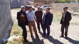 روستای علی بیگ کندی