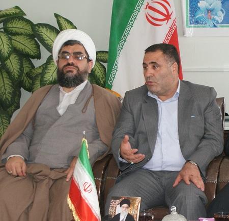 مهندس وفادار - حجت الاسلام و المسلمین مهدوی