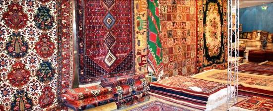 تبریز شهر جهانی فرش