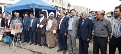 جشن عاطفه ها - جشن شکوفه ها در شهرستان ورزقان