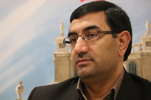 دکتر میر اعتماد عمادی - مدیرکل روابط عمومی و بینالملل شهرداری تبریز
