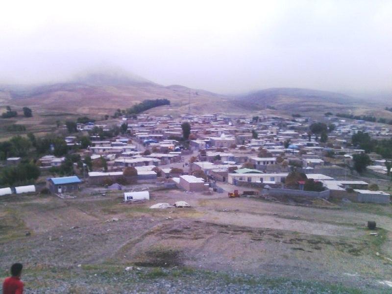 روستای کیقال - عکس