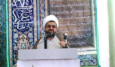 حجتالاسلام مسعود مهدوی