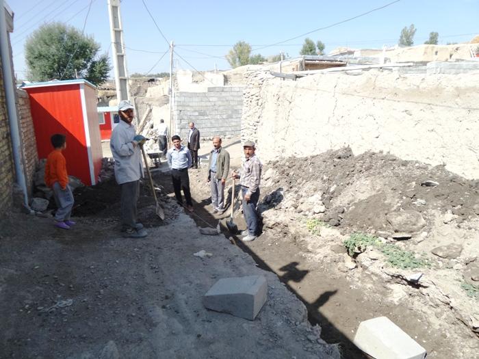 روستای سیه کلان