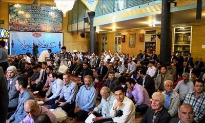 جشن عید غدیر خم در تبریز