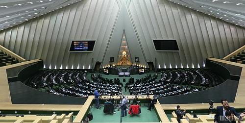 انتخابات هيئت رئيسه مجلس شورای اسلامی