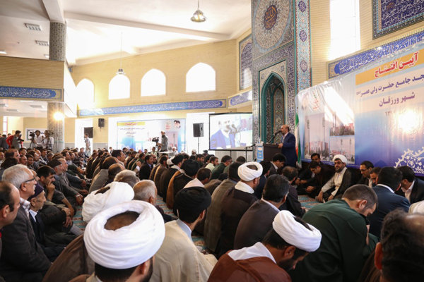 قالیباف - شهردار تهران