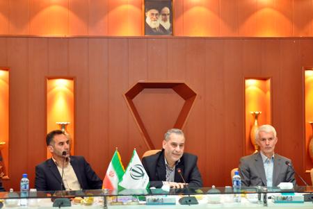 جلسه ستاد هماهنگی برگزاری بیست و دومین جشنواره فرهنگی ورزشی عشایر